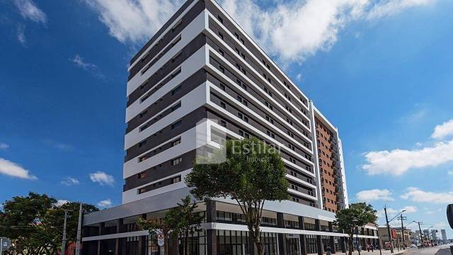 Sala Comercial de 30m² no Capão Raso, Curitiba