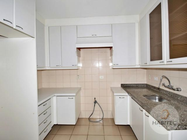 Apartamento à venda com 3 dormitórios em Água verde, Curitiba cod:1471 - Foto 13