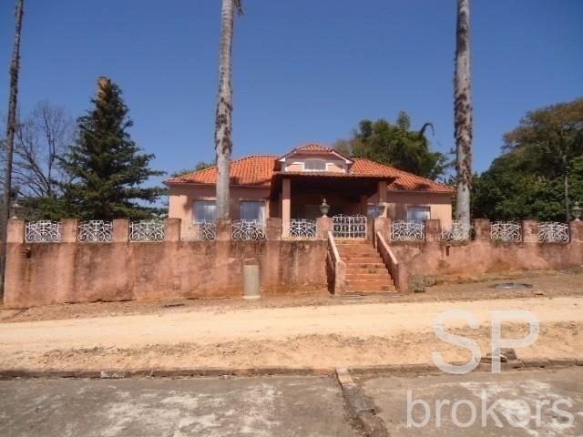 Chácara à venda com 1 dormitórios em Serra de cima, Serra negra cod:FA002536 - Foto 18