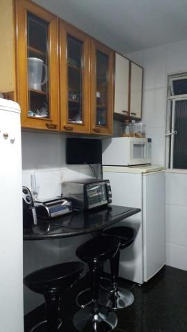 Apartamento à venda com 3 dormitórios em Dona clara, Belo horizonte cod:3520 - Foto 4