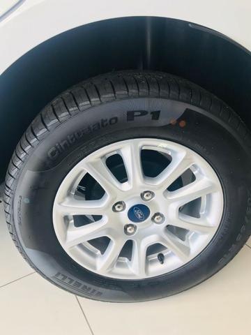 Ford Ecosport 1.5 SE automatica - Foto 6