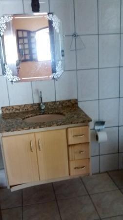 Casa à venda com 3 dormitórios em Cachoeira, Conselheiro lafaiete cod:9921 - Foto 9
