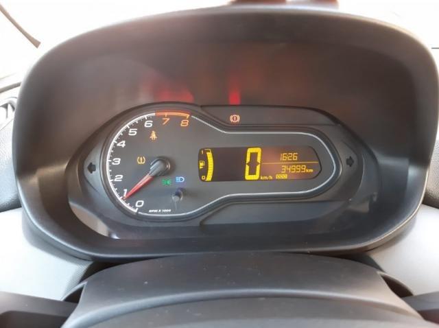 Chevrolet Prisma 1.0 MPFI JOY 8V 4P - Foto 12