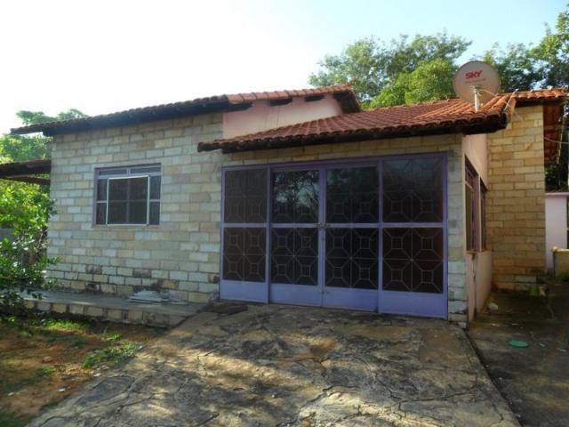 Chácara à venda com 2 dormitórios em Aldeia dos dourados, Três marias cod:447