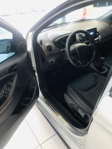 Ford Ka Freestyle 1.5 - Completo / 2019 - Foto 8