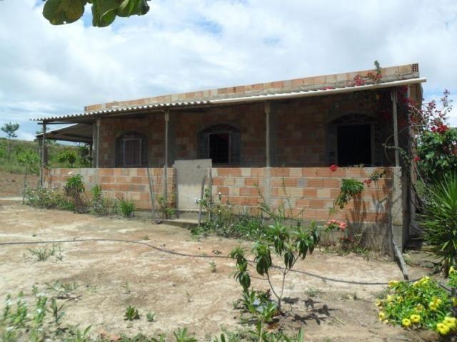 Chácara à venda com 3 dormitórios em Zona rural, Três marias cod:394 - Foto 2