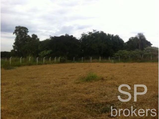 Terreno à venda em Parque residencial dona chiquinha, Cosmópolis cod:TE001371