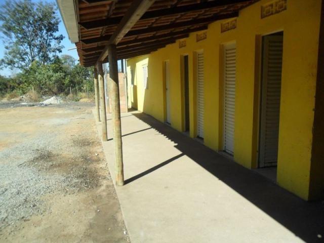 Chácara para alugar em Zona rural, Três marias cod:272 - Foto 5