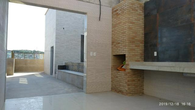 Cobertura em Ipatinga, 3 Suítes, 294 m², Elev., 2 Vgs, Sac. Gourmet. Valor 1.200.000,00 - Foto 19