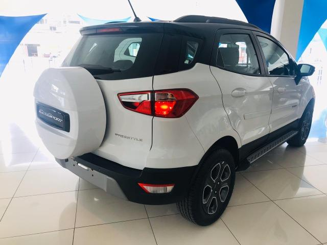 Ford Ecosport Freestyle Automática - Foto 13
