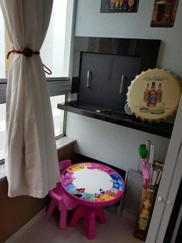 Apartamento à venda com 2 dormitórios em Pedra branca, Palhoça cod:5091 - Foto 5