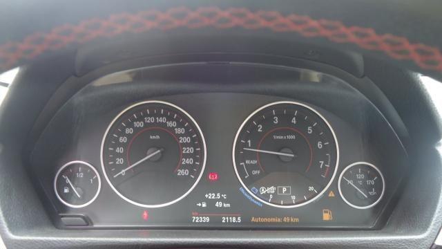 320I 2016/2016 2.0 SPORT 16V TURBO ACTIVE FLEX 4P AUTOMÁTICO - Foto 5