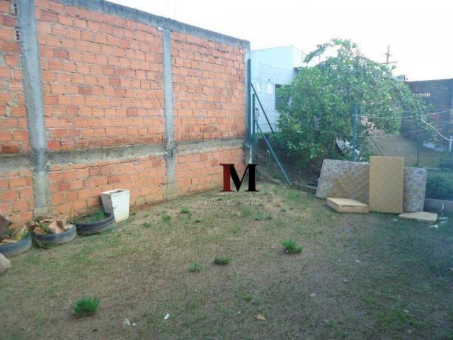 Alugamos casa no cond Bairro Novo com 3 quartos - Foto 12