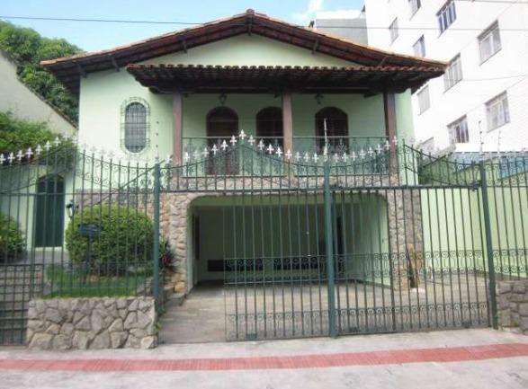 Casa à venda com 4 dormitórios em Santa rosa, Belo horizonte cod:3507