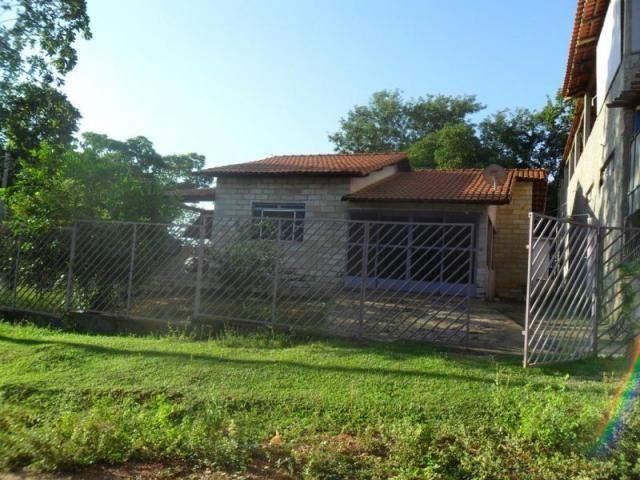 Chácara à venda com 2 dormitórios em Aldeia dos dourados, Três marias cod:447 - Foto 2