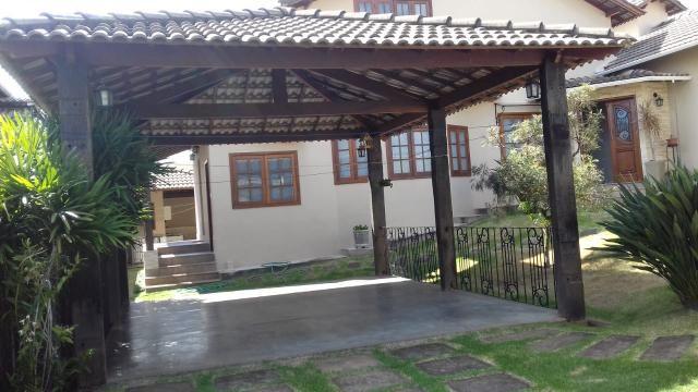 Casa à venda com 2 dormitórios em Loteamento do carmindo, São joão del rei cod:10523 - Foto 3