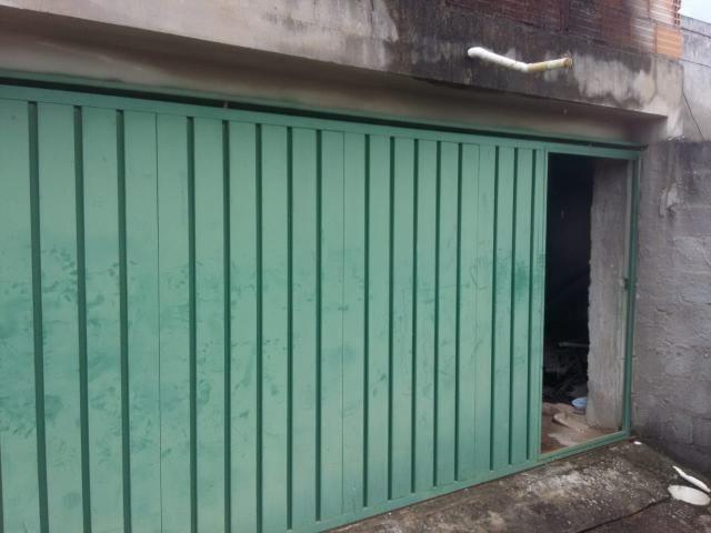 Casa à venda em Santa rita de cássia, Mariana cod:5336