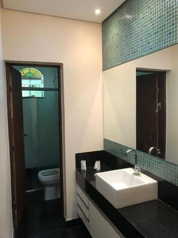 Casa à venda com 4 dormitórios em Santa rosa, Belo horizonte cod:3507 - Foto 12