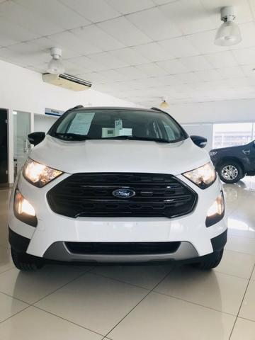 Ford Ecosport Freestyle Automática - Foto 15