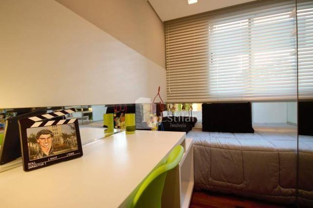 Apartamento 02 quartos no Boa Vista, Curitiba - Foto 16