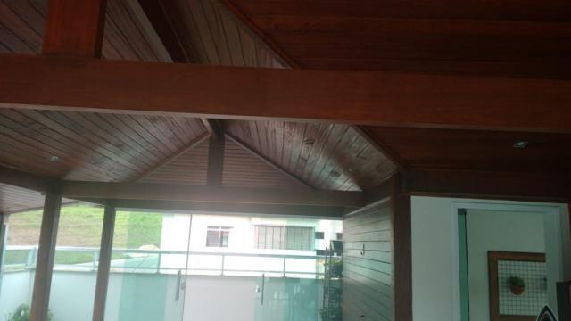 Cobertura à venda com 3 dormitórios em Cruzeiro do sul, Mariana cod:5422 - Foto 13