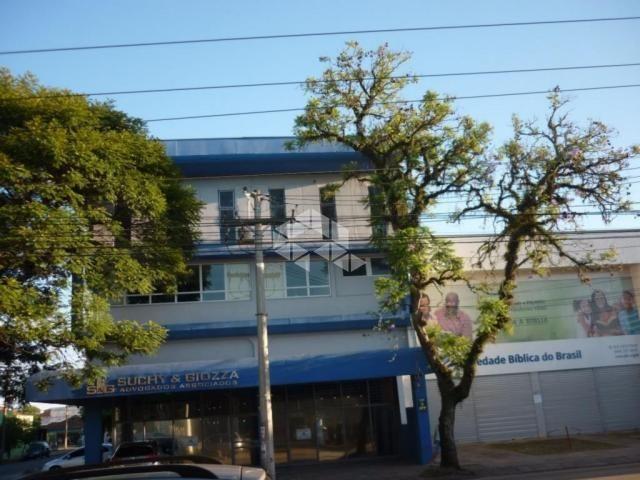 Prédio inteiro à venda em Navegantes, Porto alegre cod:PR0152