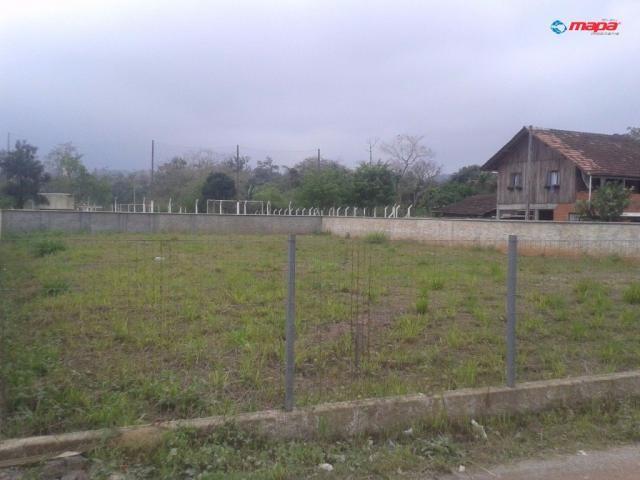 Terreno para alugar em Araponguinhas, Timbó cod:2557 - Foto 6