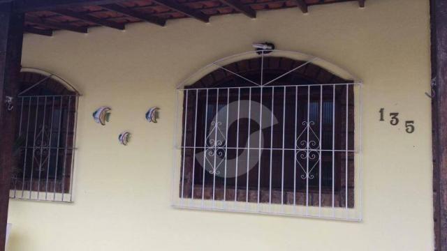 Casa residencial à venda, Andorinhas, Iguaba Grande. - Foto 13