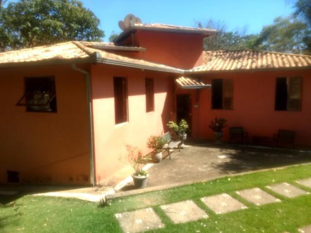 Casa em condomínio à venda, 5 quartos, 5 vagas, condominio jardins - brumadinho/mg - Foto 2