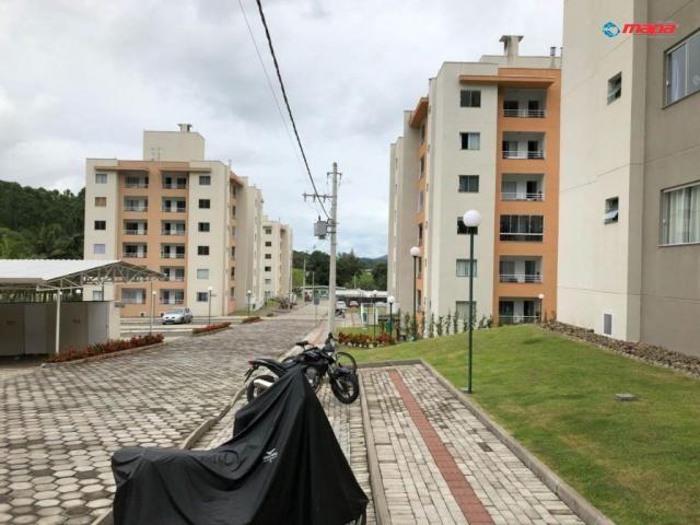 Apartamento à venda com 2 dormitórios em Estrada das areias, Indaial cod:2992 - Foto 2