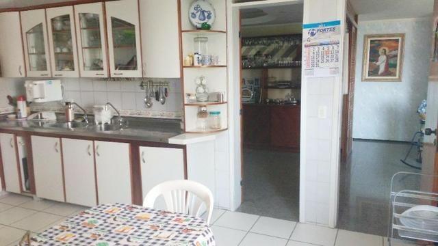 AP0981 Arvoredo Residence, apartamento no Guararapes, 3 suítes, 3 vagas, projetado, 200m² - Foto 4
