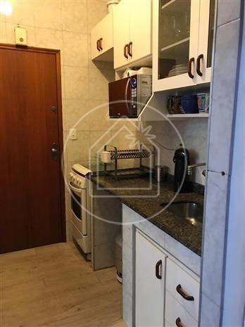 Apartamento à venda com 2 dormitórios em Jardim guanabara, Rio de janeiro cod:842794 - Foto 3