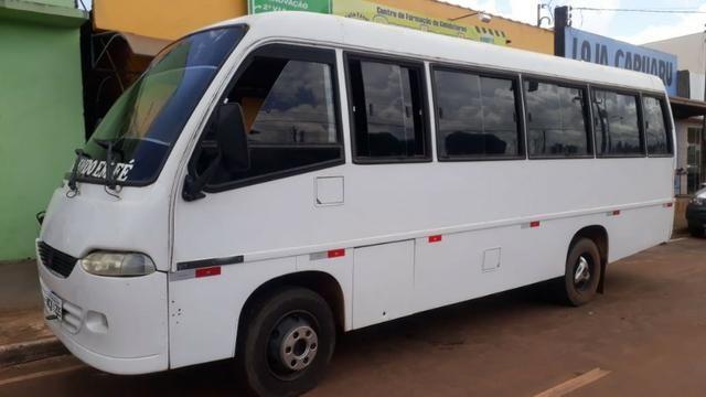Micro ônibus 2001 - Foto 4