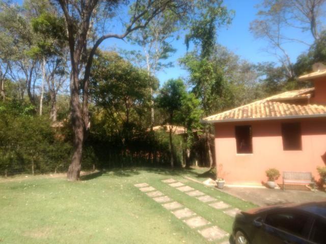 Casa em condomínio à venda, 5 quartos, 5 vagas, condominio jardins - brumadinho/mg - Foto 5