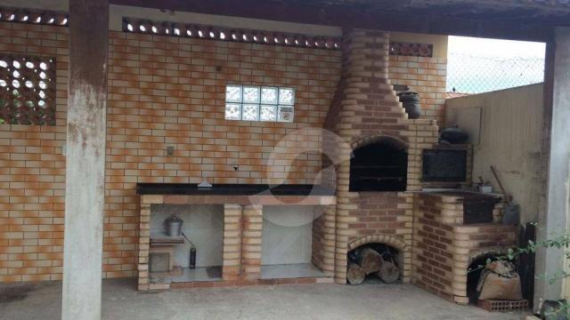 Casa residencial à venda, Andorinhas, Iguaba Grande. - Foto 4