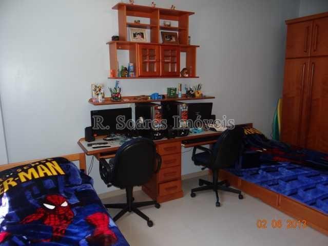 Casa à venda com 4 dormitórios em Andaraí, Rio de janeiro cod:JCCA40003 - Foto 7