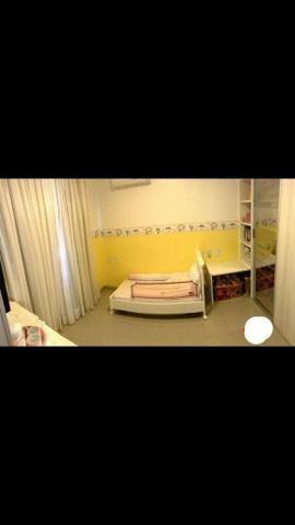 Apartamento três suítes lazer completo - Foto 5