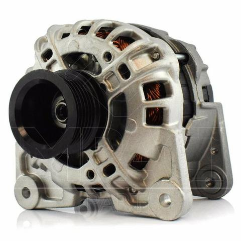 Motor De Partida E Motor De Arranque/Alternador Saveiro Amarok - Foto 3