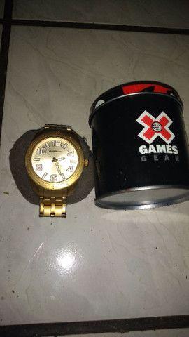 Vendo relógio original sem novo  - Foto 3