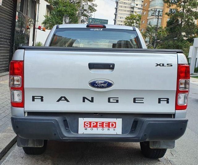 Ford Ranger 2.5 CD flex manual - Foto 6