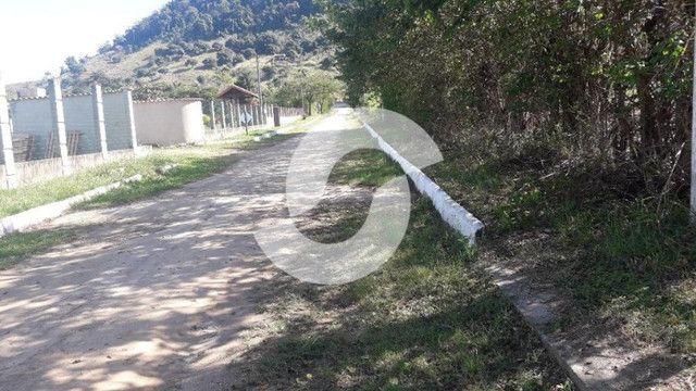 Terreno de 5.607,58m² - Em Condomínio Fechado! - Foto 4