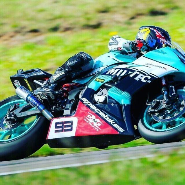 Escapamento Esportivo Gp Titânio Lougan RS Zx10 RR 16-20 - Foto 8