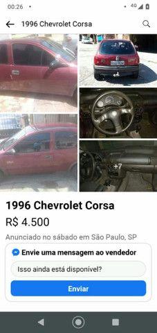Corsa 96 1.0