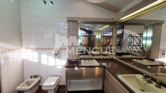 Casa à venda com 5 dormitórios em Jardim lindóia, Porto alegre cod:10306 - Foto 10