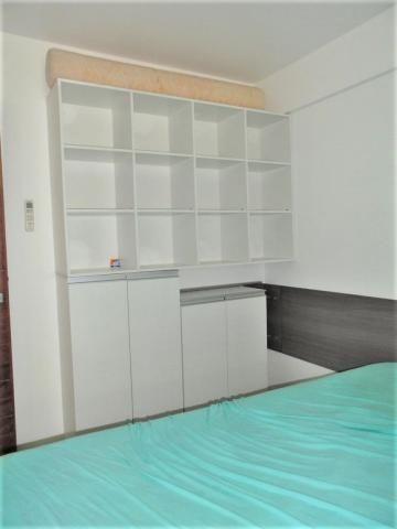 Apartamento para alugar com 1 dormitórios em Tambaú, João pessoa cod:18840 - Foto 7