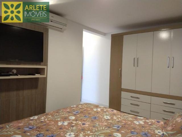 Apartamento para alugar com 3 dormitórios em Pereque, Porto belo cod:268 - Foto 4
