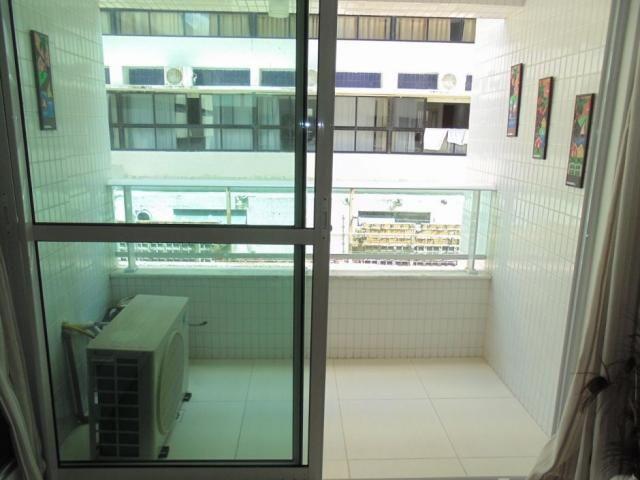 Apartamento para alugar com 1 dormitórios em Tambaú, João pessoa cod:18840 - Foto 10
