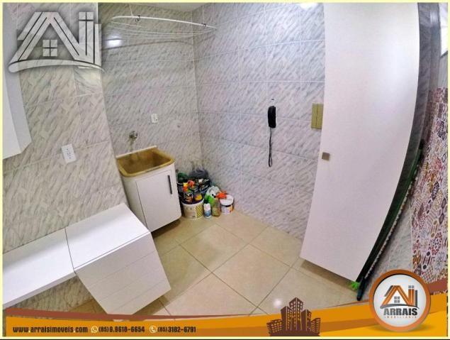 Apartamento em Vila União - Foto 5