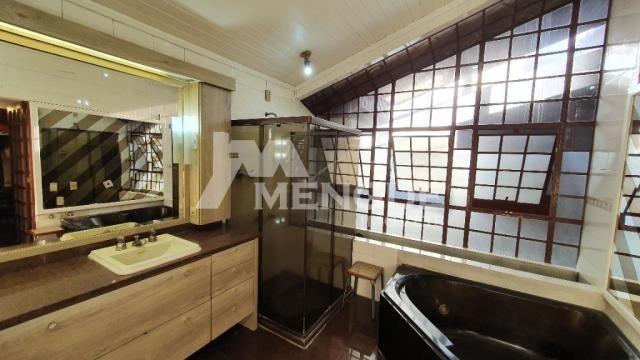 Casa à venda com 5 dormitórios em Jardim lindóia, Porto alegre cod:10306 - Foto 11