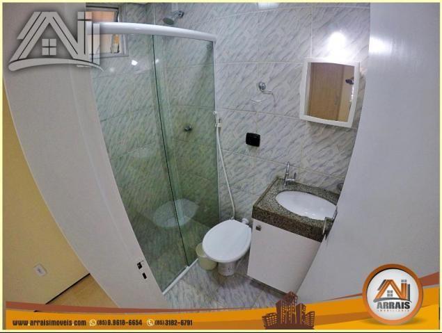 Apartamento em Vila União - Foto 8